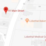 lobethal map