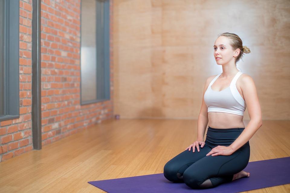 yogaexercise